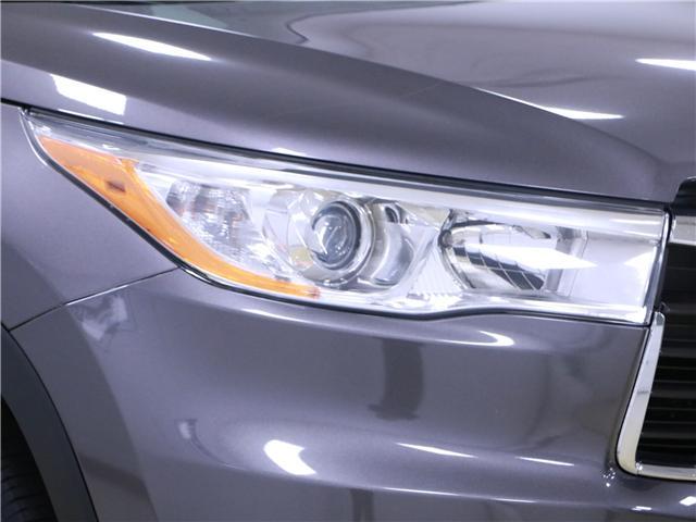 2015 Toyota Highlander XLE (Stk: 195241) in Kitchener - Image 24 of 32