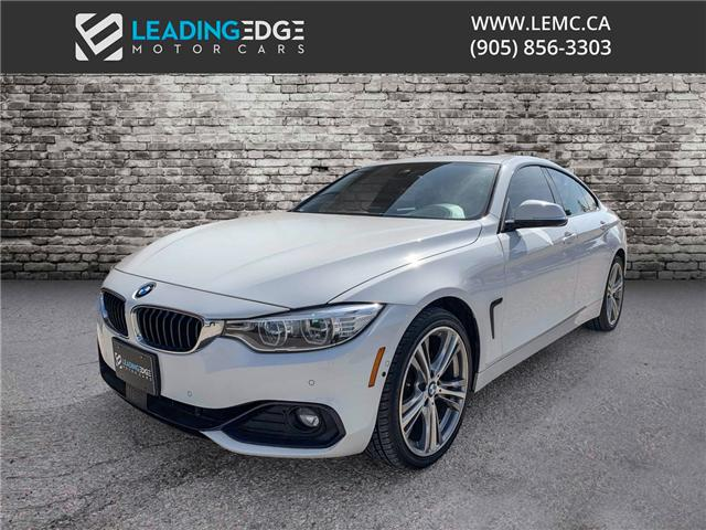2015 BMW 428i xDrive Gran Coupe (Stk: 9796) in Woodbridge - Image 1 of 22
