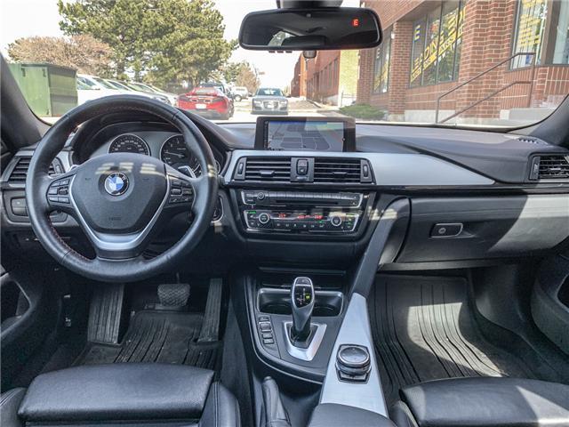 2015 BMW 428i xDrive Gran Coupe (Stk: 9796) in Woodbridge - Image 13 of 22