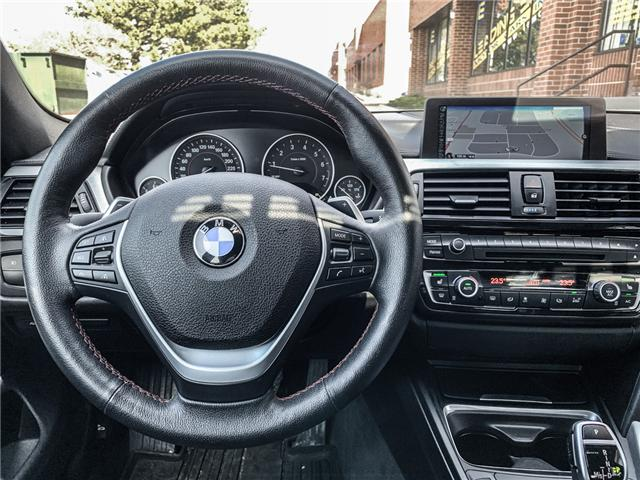 2015 BMW 428i xDrive Gran Coupe (Stk: 9796) in Woodbridge - Image 14 of 22