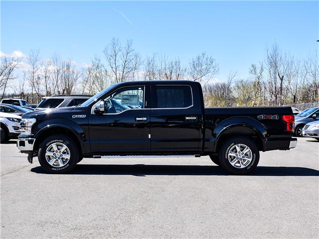 2019 Ford F-150 Lariat (Stk: 19F1417) in St. Catharines - Image 3 of 21