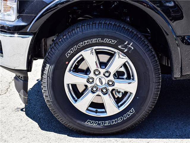 2019 Ford F-150 Lariat (Stk: 19F1417) in St. Catharines - Image 4 of 21