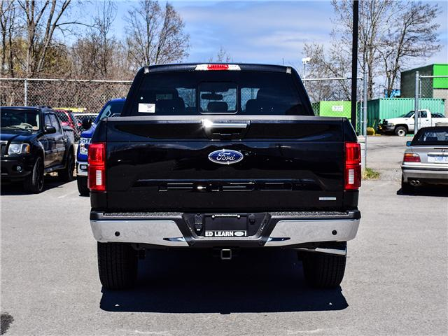 2019 Ford F-150 Lariat (Stk: 19F1417) in St. Catharines - Image 7 of 21