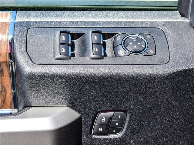 2019 Ford F-150 Lariat (Stk: 19F1417) in St. Catharines - Image 10 of 21