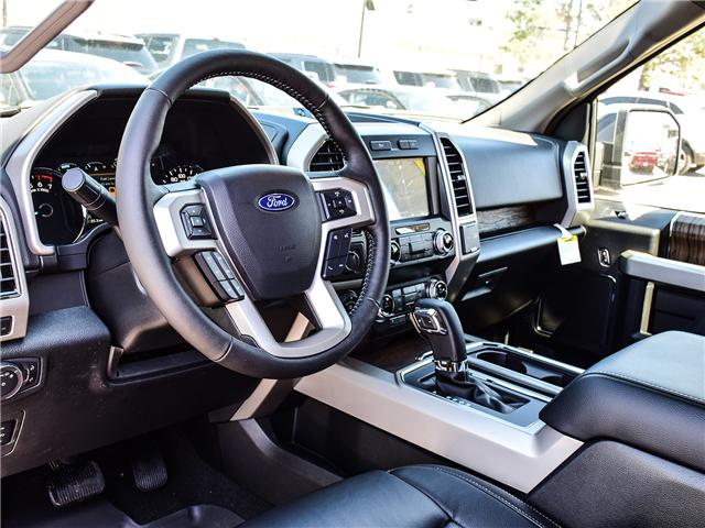 2019 Ford F-150 Lariat (Stk: 19F1417) in St. Catharines - Image 12 of 21