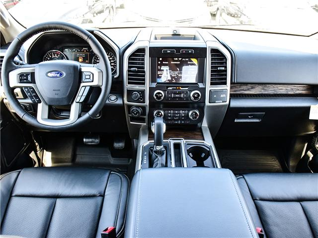 2019 Ford F-150 Lariat (Stk: 19F1417) in St. Catharines - Image 14 of 21
