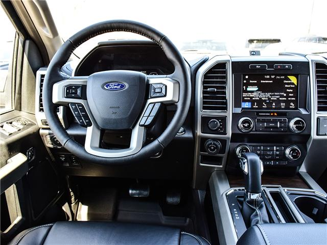 2019 Ford F-150 Lariat (Stk: 19F1417) in St. Catharines - Image 15 of 21