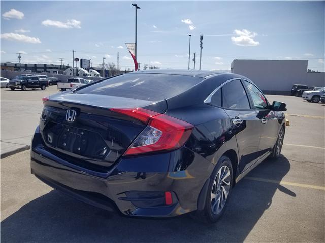 2018 Honda Civic EX (Stk: U194135) in Calgary - Image 3 of 26