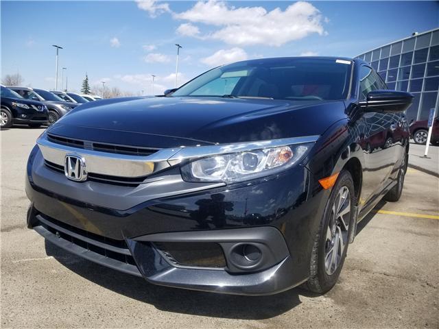 2018 Honda Civic EX (Stk: U194135) in Calgary - Image 25 of 26