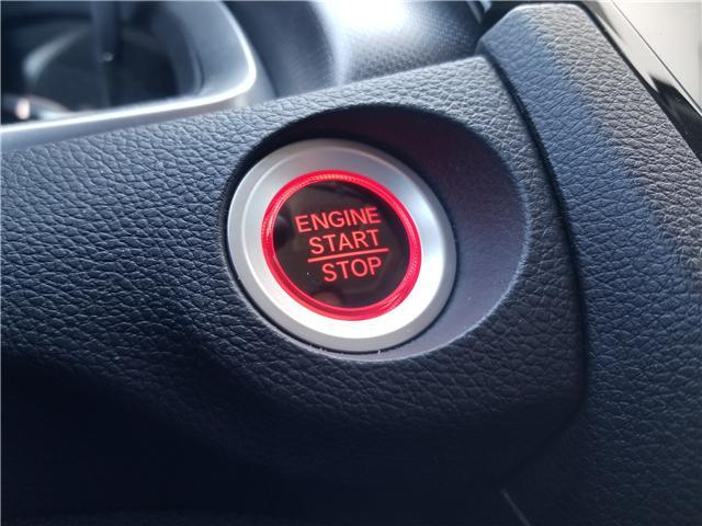 2018 Honda Civic EX (Stk: U194135) in Calgary - Image 14 of 26