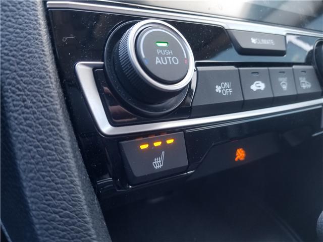 2018 Honda Civic EX (Stk: U194135) in Calgary - Image 16 of 26