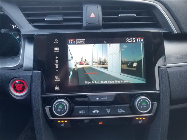 2018 Honda Civic EX (Stk: U194135) in Calgary - Image 13 of 26