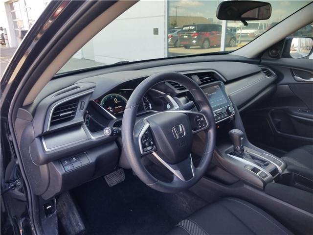 2018 Honda Civic EX (Stk: U194135) in Calgary - Image 7 of 26