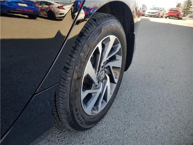 2018 Honda Civic EX (Stk: U194135) in Calgary - Image 23 of 26
