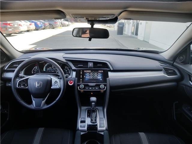 2018 Honda Civic EX (Stk: U194135) in Calgary - Image 10 of 26