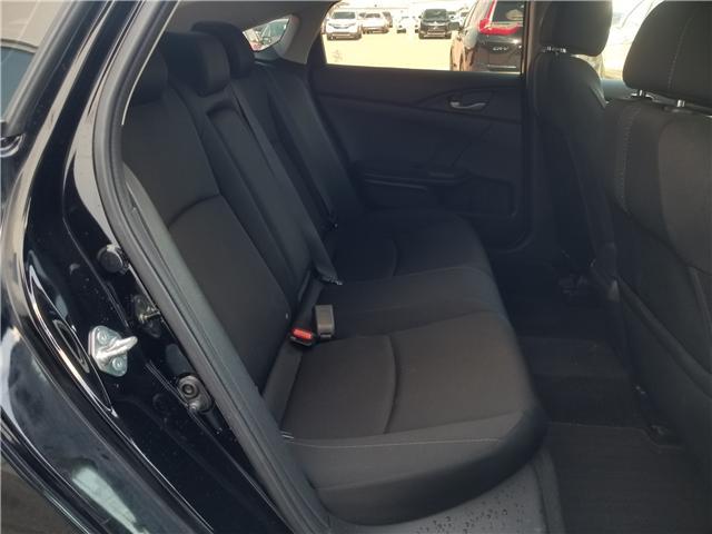 2018 Honda Civic EX (Stk: U194135) in Calgary - Image 20 of 26
