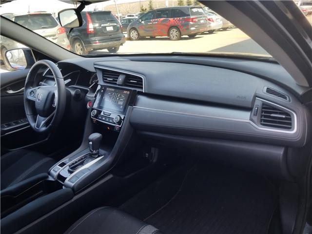 2018 Honda Civic EX (Stk: U194135) in Calgary - Image 19 of 26