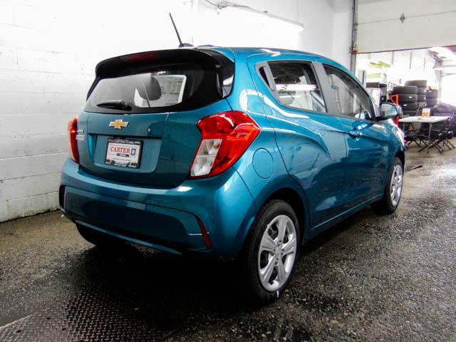 2019 Chevrolet Spark LS CVT (Stk: 49-73640) in Burnaby - Image 3 of 12
