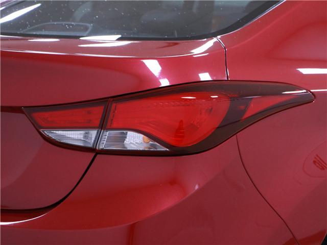 2016 Hyundai Elantra  (Stk: 195268) in Kitchener - Image 24 of 30