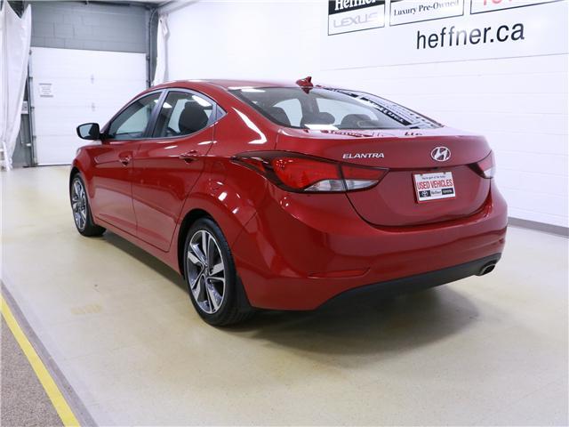 2016 Hyundai Elantra  (Stk: 195268) in Kitchener - Image 2 of 30