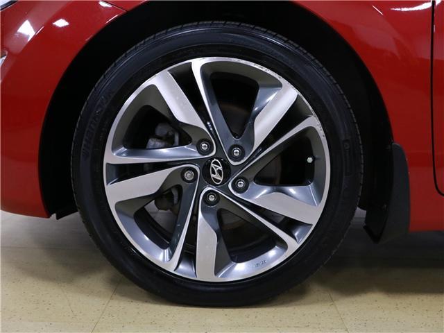 2016 Hyundai Elantra  (Stk: 195268) in Kitchener - Image 28 of 30