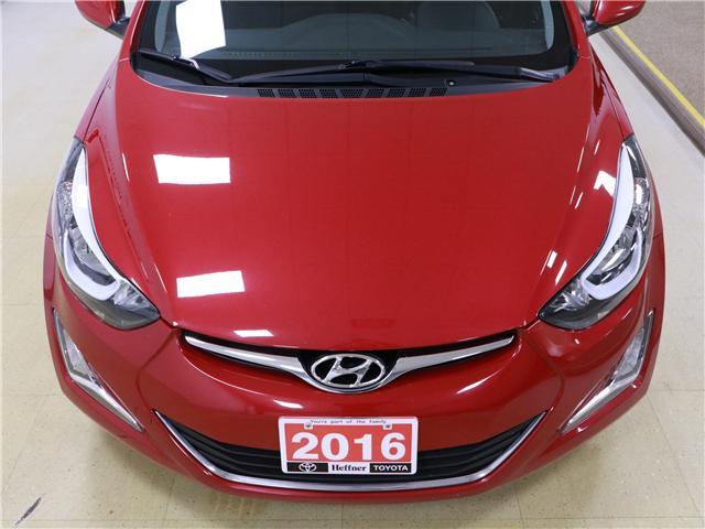 2016 Hyundai Elantra  (Stk: 195268) in Kitchener - Image 26 of 30