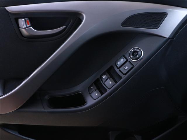 2016 Hyundai Elantra  (Stk: 195268) in Kitchener - Image 11 of 30