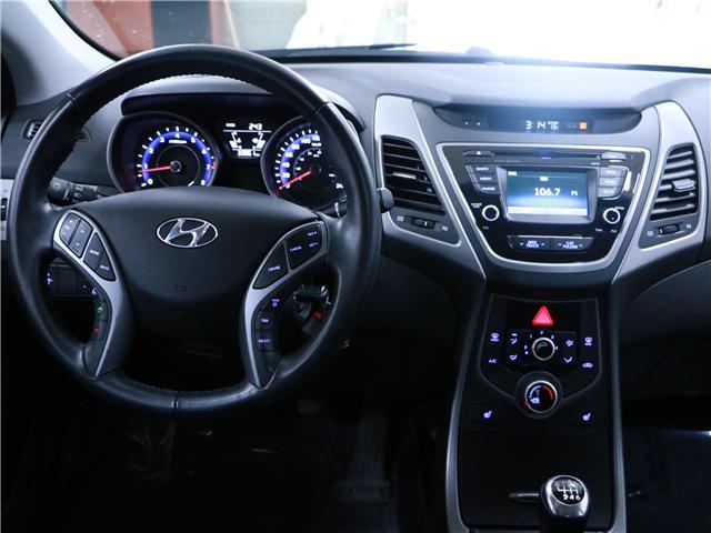 2016 Hyundai Elantra  (Stk: 195268) in Kitchener - Image 7 of 30
