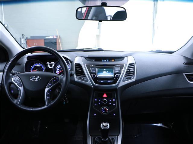 2016 Hyundai Elantra  (Stk: 195268) in Kitchener - Image 6 of 30