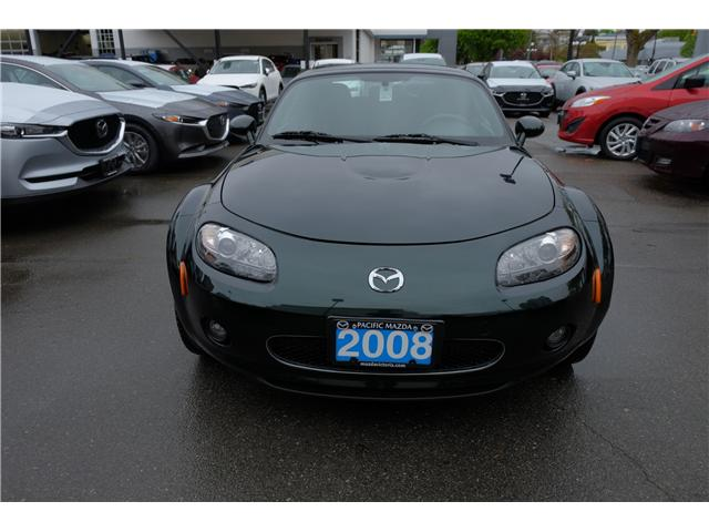 2008 Mazda MX-5 GS (Stk: 7901A) in Victoria - Image 2 of 17