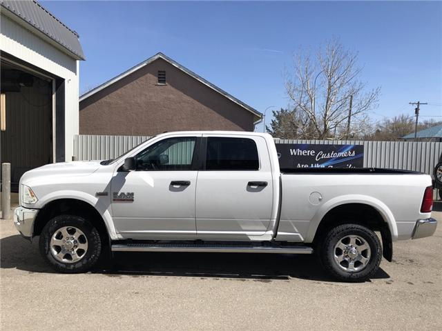 2016 RAM 2500 SLT (Stk: 14894) in Fort Macleod - Image 2 of 18