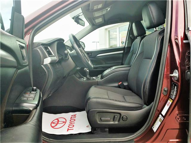 2016 Toyota Highlander LE (Stk: P02596) in Timmins - Image 6 of 11