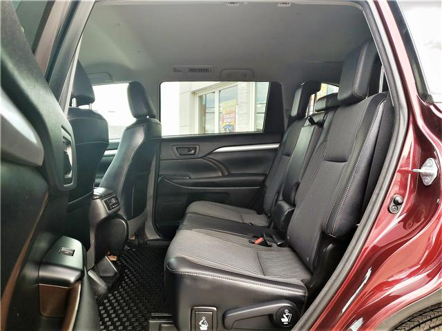 2016 Toyota Highlander LE (Stk: P02596) in Timmins - Image 7 of 11