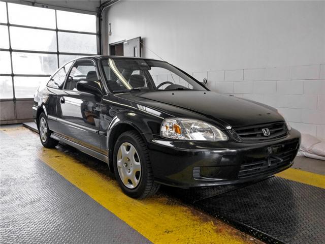 1999 Honda Civic Si (Stk: Y096301) in Burnaby - Image 2 of 20