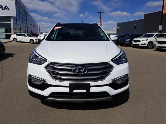 2018 Hyundai Santa Fe Sport  (Stk: A3994) in Saskatoon - Image 2 of 26