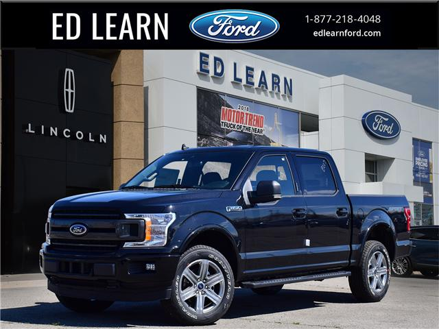 2019 Ford F-150 XLT (Stk: 19F1498) in St. Catharines - Image 1 of 23