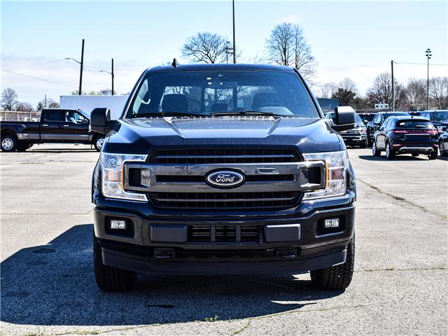2019 Ford F-150 XLT (Stk: 19F1498) in St. Catharines - Image 2 of 23
