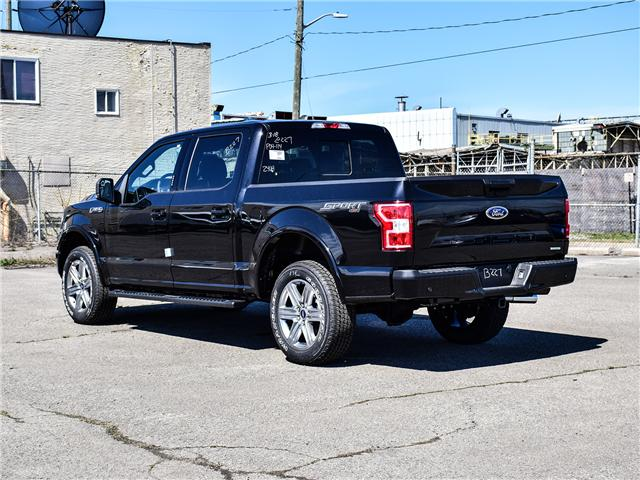 2019 Ford F-150 XLT (Stk: 19F1498) in St. Catharines - Image 5 of 23