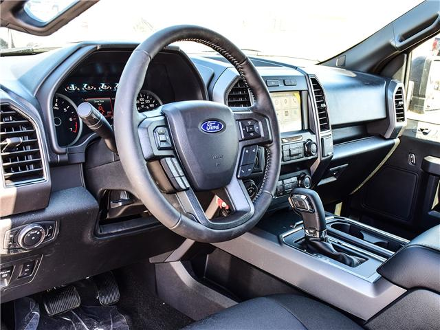 2019 Ford F-150 XLT (Stk: 19F1498) in St. Catharines - Image 12 of 23