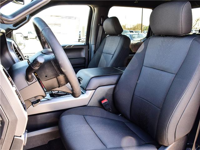 2019 Ford F-150 XLT (Stk: 19F1498) in St. Catharines - Image 13 of 23