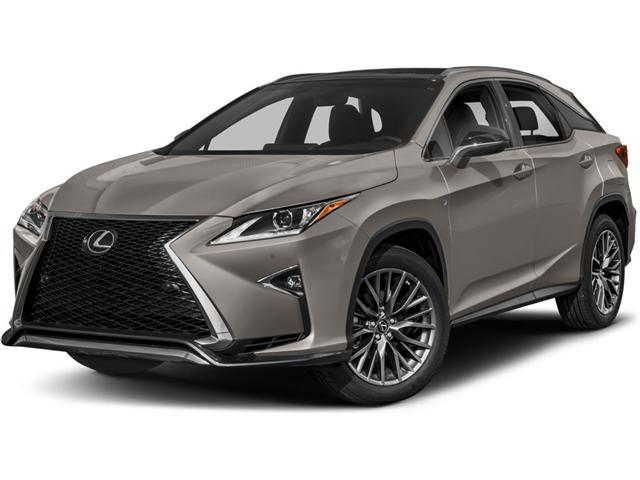 2019 Lexus RX 350 Base (Stk: L11908) in Toronto - Image 1 of 8