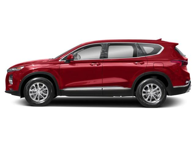 2019 Hyundai Santa Fe ESSENTIAL (Stk: 100309) in Whitby - Image 2 of 9