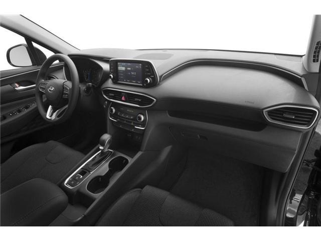 2019 Hyundai Santa Fe ESSENTIAL (Stk: 100309) in Whitby - Image 9 of 9