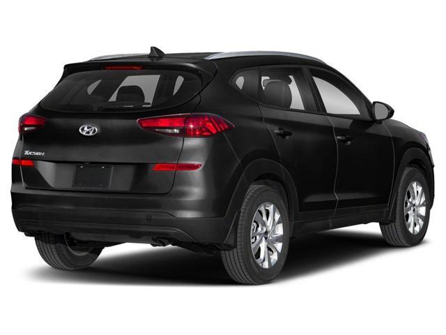 2019 Hyundai Tucson Preferred (Stk: 962551) in Whitby - Image 3 of 9