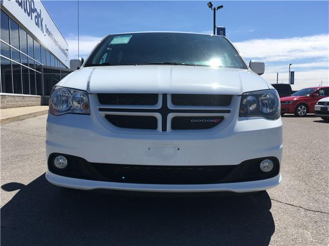 2018 Dodge Grand Caravan GT (Stk: 18-79520RJB) in Barrie - Image 2 of 29