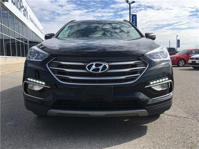 2018 Hyundai Santa Fe Sport 2.4 SE (Stk: 18-67981RJB) in Barrie - Image 2 of 29