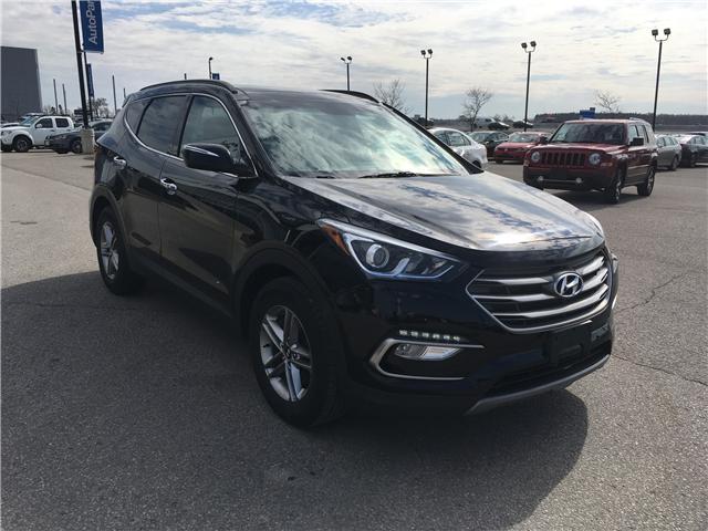 2018 Hyundai Santa Fe Sport 2.4 SE (Stk: 18-67981RJB) in Barrie - Image 3 of 29