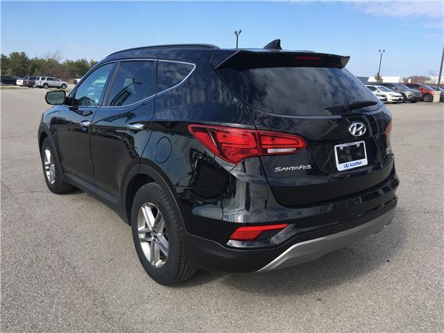 2018 Hyundai Santa Fe Sport 2.4 SE (Stk: 18-67981RJB) in Barrie - Image 7 of 29