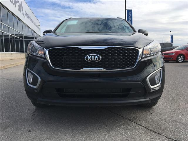 2018 Kia Sorento 2.4L LX (Stk: 18-44145RJB) in Barrie - Image 2 of 26
