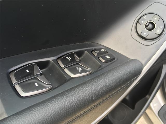 2018 Hyundai Santa Fe Sport 2.4 SE (Stk: 18-60821RJB) in Barrie - Image 9 of 28